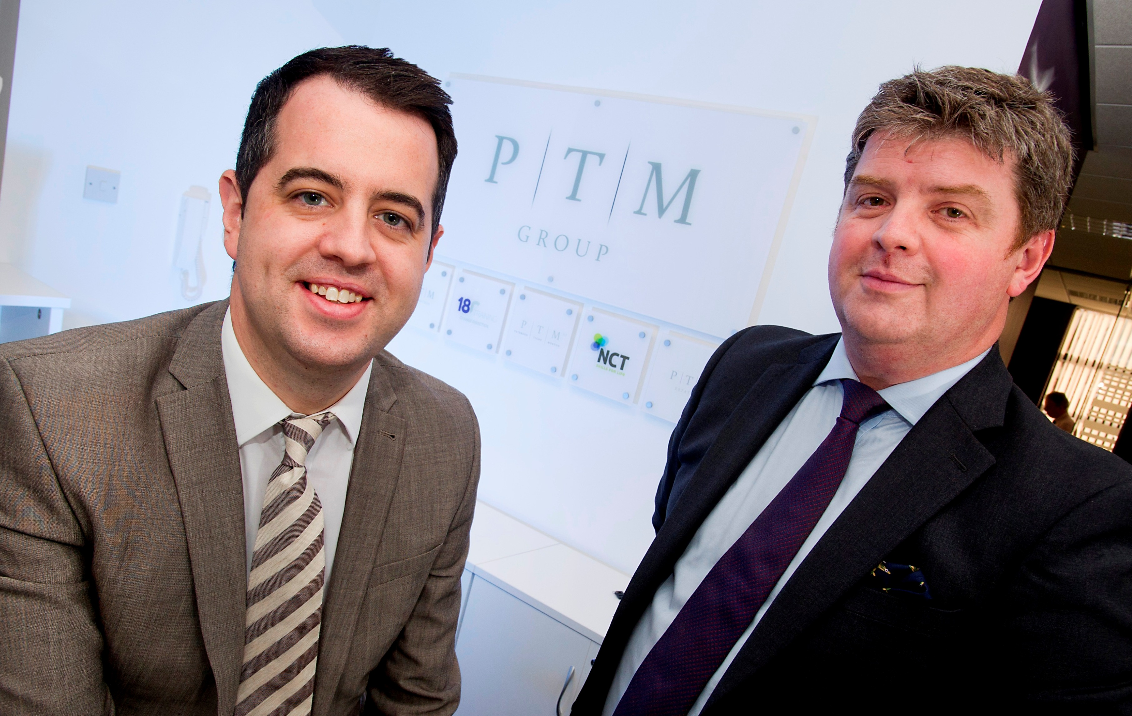 PTM Group Planning Expansion with Growth Fund Support