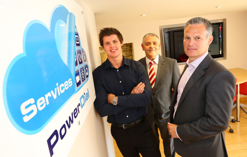 Powerdial uses NEL loan  to set up new technical apprenticeship