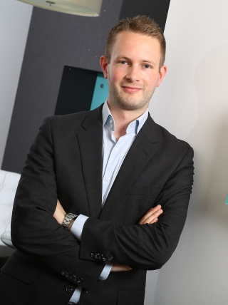 Mike Guellard, Investment Executive