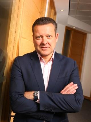 Mark Wharton, Portfolio Executive