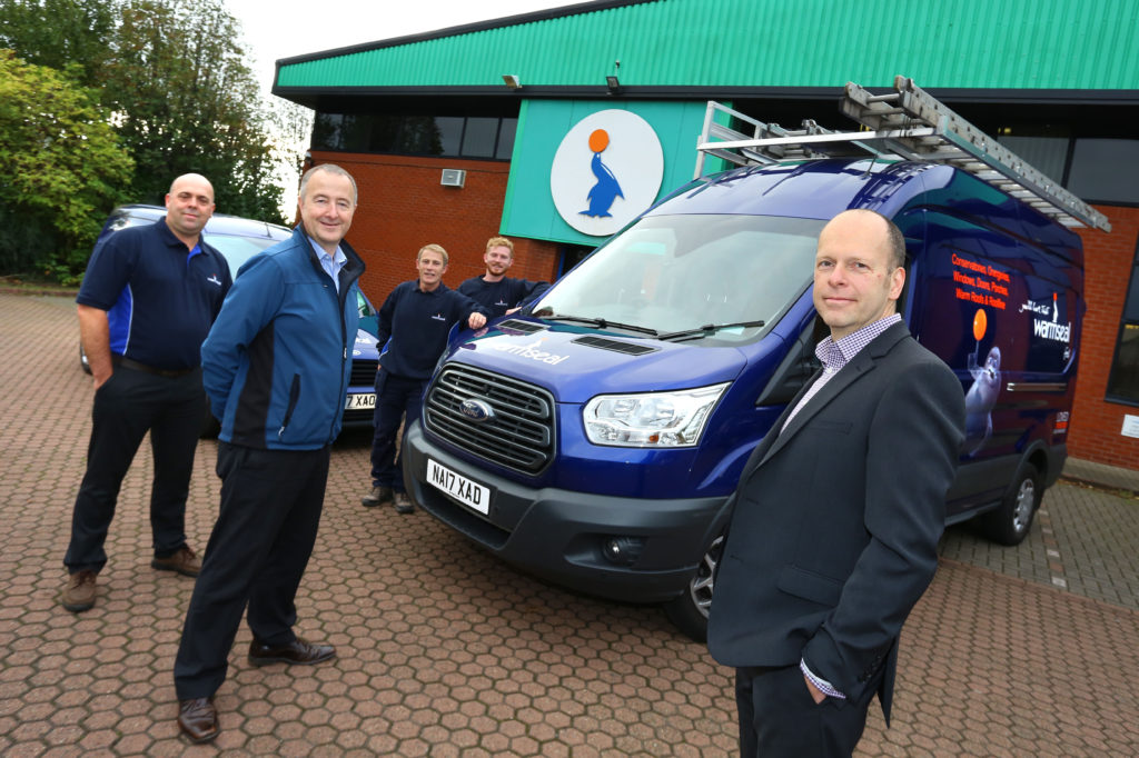 Warmseal secures business loan from north east growth fund