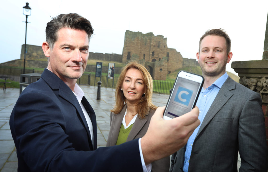 North Tyneside based Cleanily secures £35,000 growth funding from the north east small loan fund