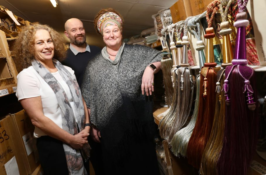 Northumberland business receives growth funding from North East Small Loan Fund