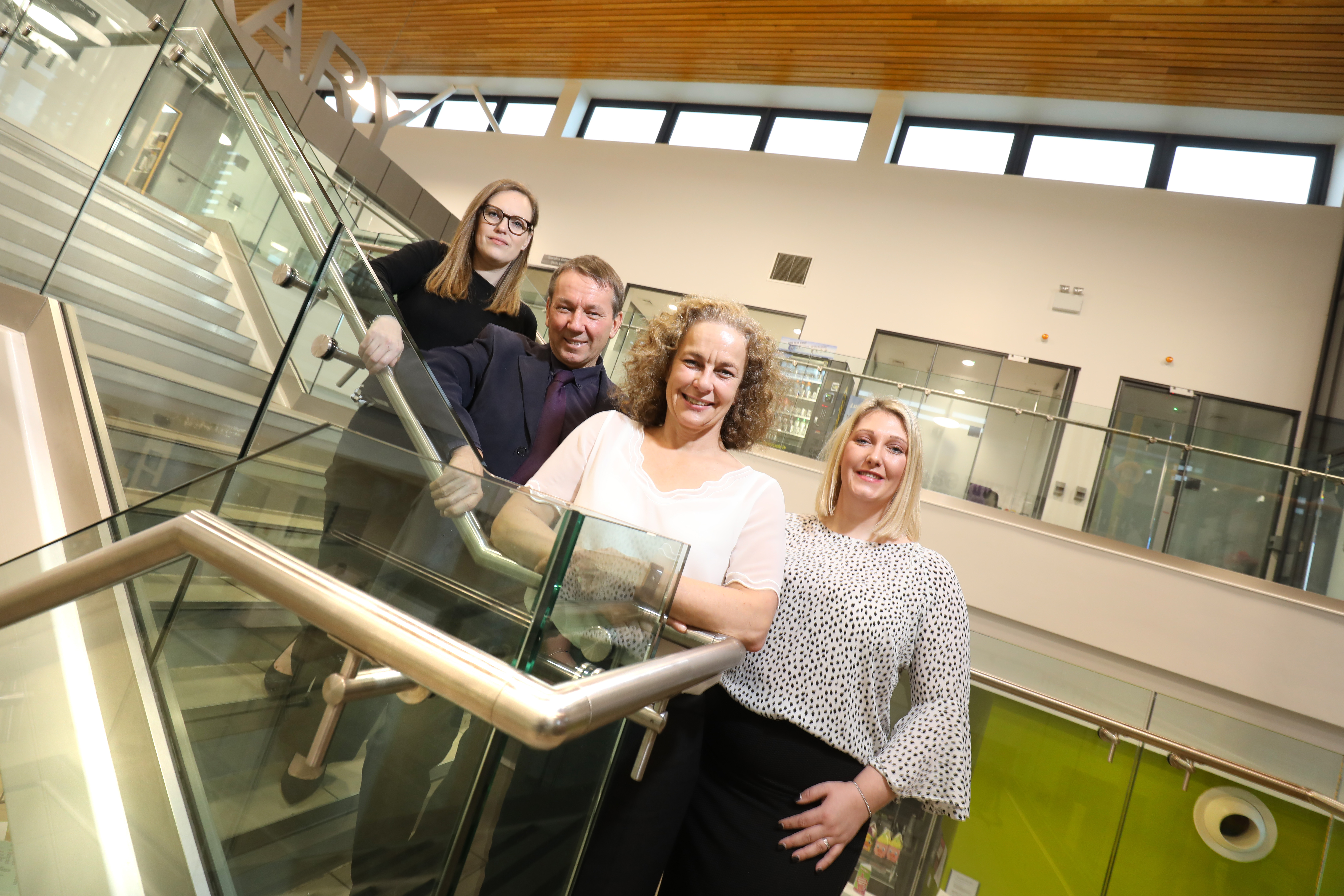 small loan fund invests in northumberland business, Eminent Engineering