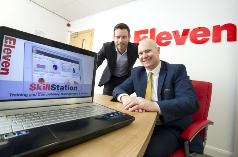 Small Loan Fund invests in Newto Aycliffe headquartered Think Eleven Limited
