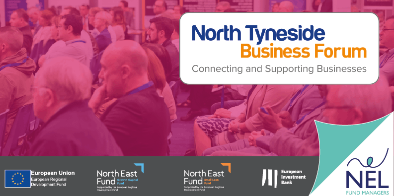 North East Small Loan Fund to present to North Tyneside Businesses