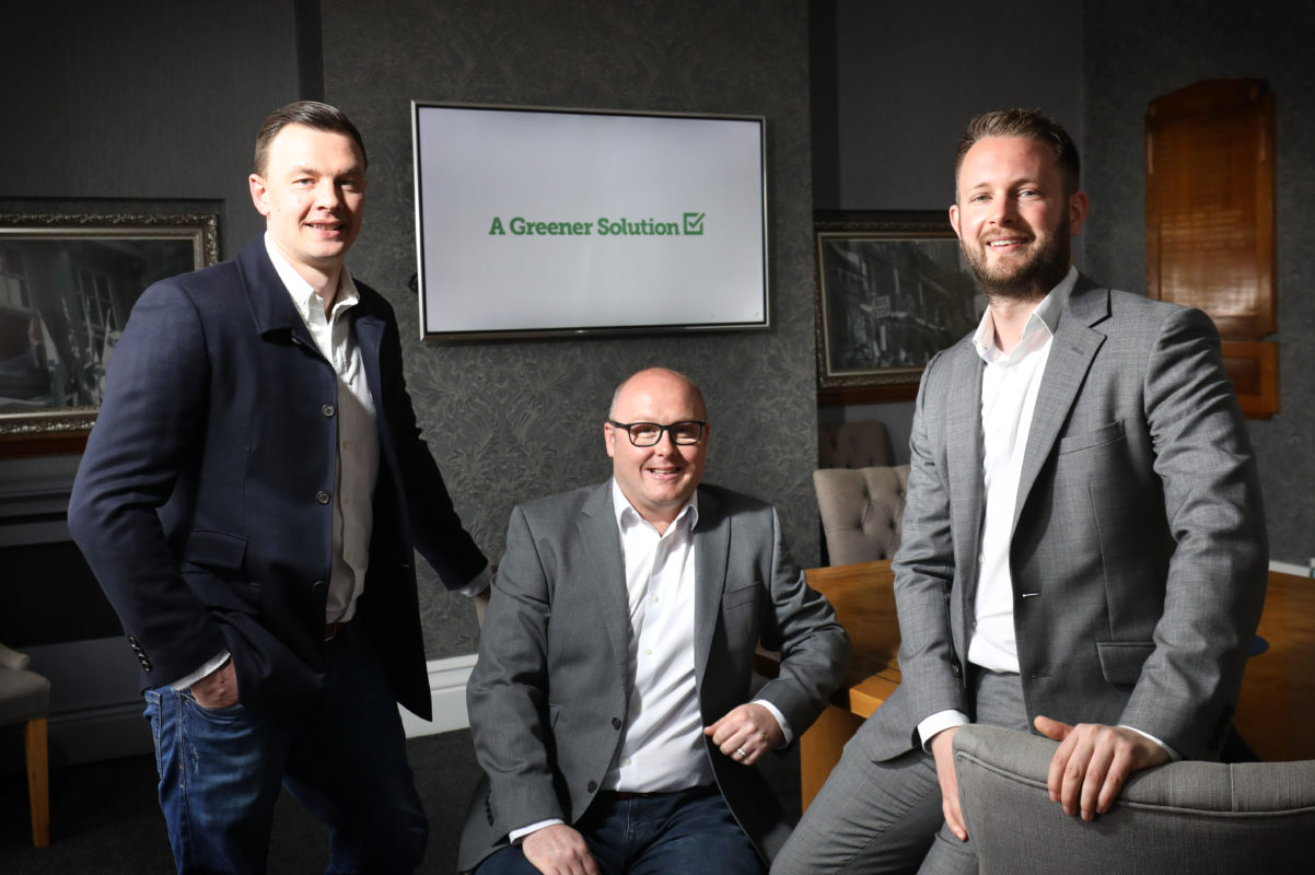 North Tyneside energy business secures small loan fund investment to grow business in support of the low carbon economy