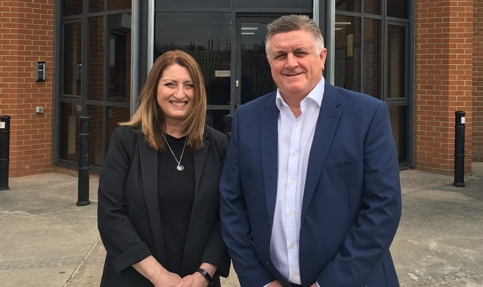 Durham based Electek Solutions secures £50,000 growth funding from North East Small Loan Fund