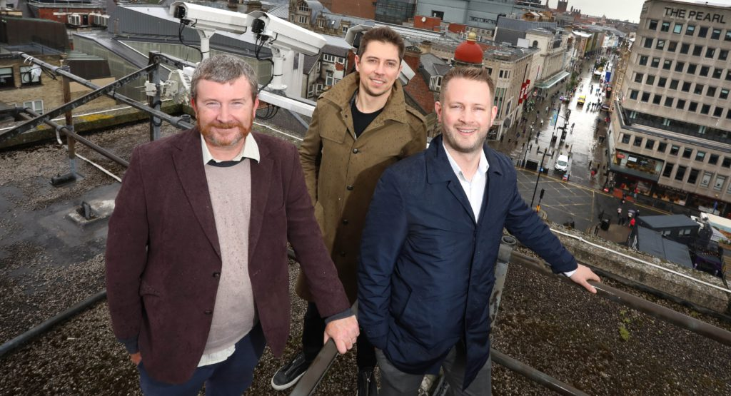 North East Small Loan Fund offers scaleup funding to Newcastle tech firm, Street Systems