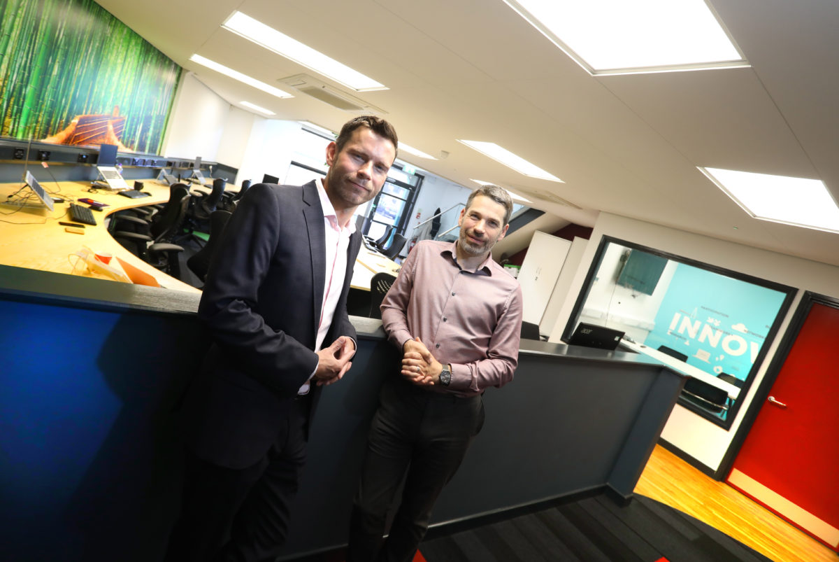 Innovation Sepernetwork secure investment for growth from north east small loan fund