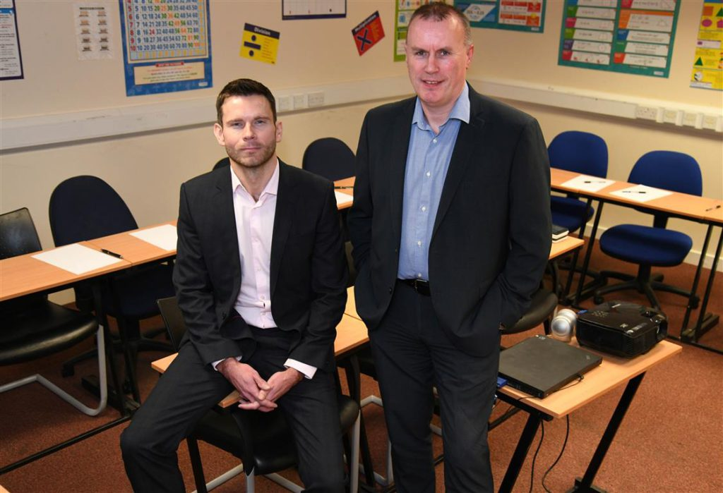 County Durham based Oracle Training secures investment from North East Small Loan Fund