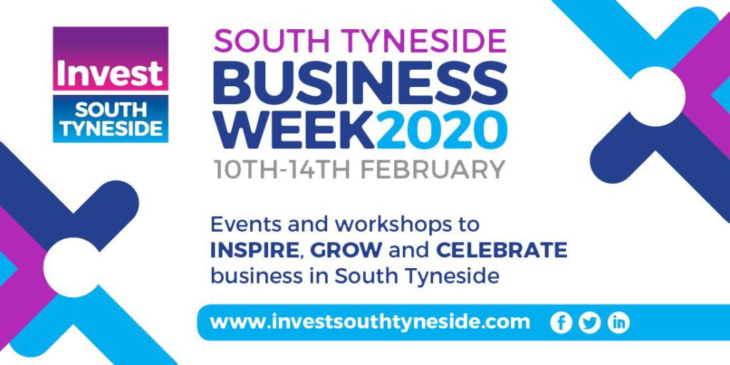 South Tyneside Business Week 2020