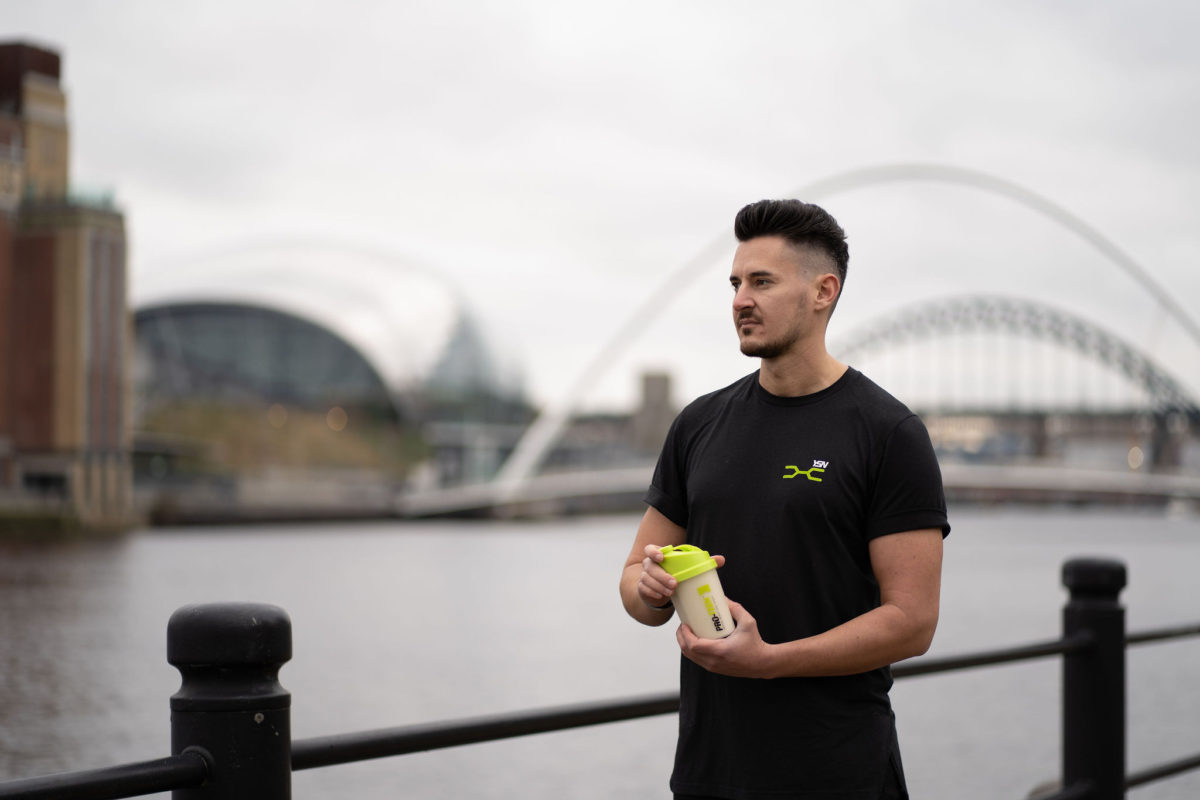 North Tyneside based Youth Sports Nutrition secures investment for growth from the North East Small Loan Fund managed by NEL Fund Managers