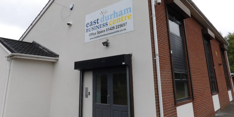NEL Fund Managers presenting at East Durham Business Centre