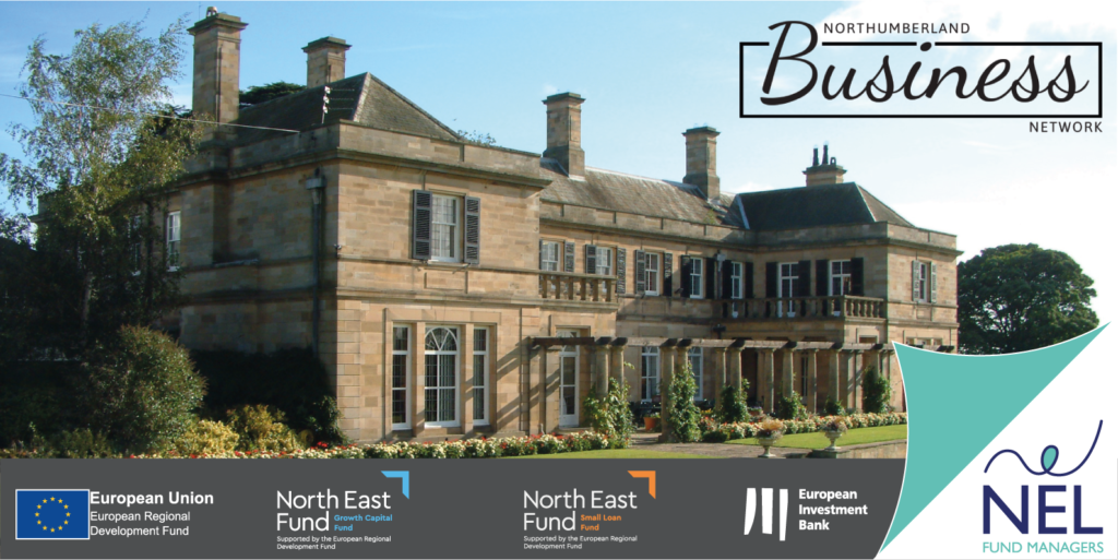 Northumberland Business Network featuring Small Loan Fund