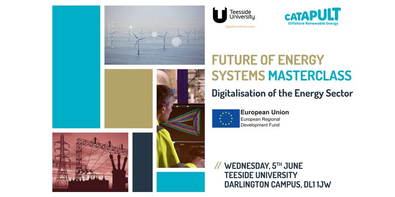 Future of Energy Systems Masterclass | Digitalisation of the Energy Sector