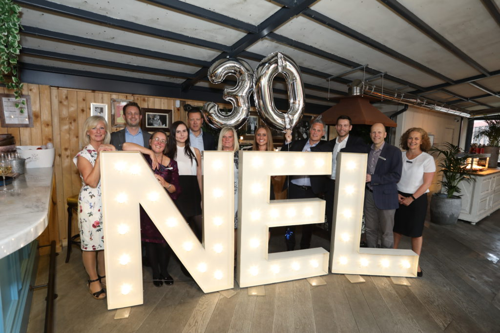 NEL Fund Managers celebrates 30 years of investment for positive impact in the north east of england