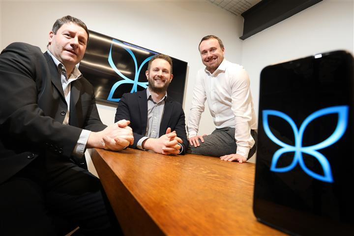 Newcastle based technology firm secured growth funding from North East Small Loan Fund managed by NEL Fund Managers