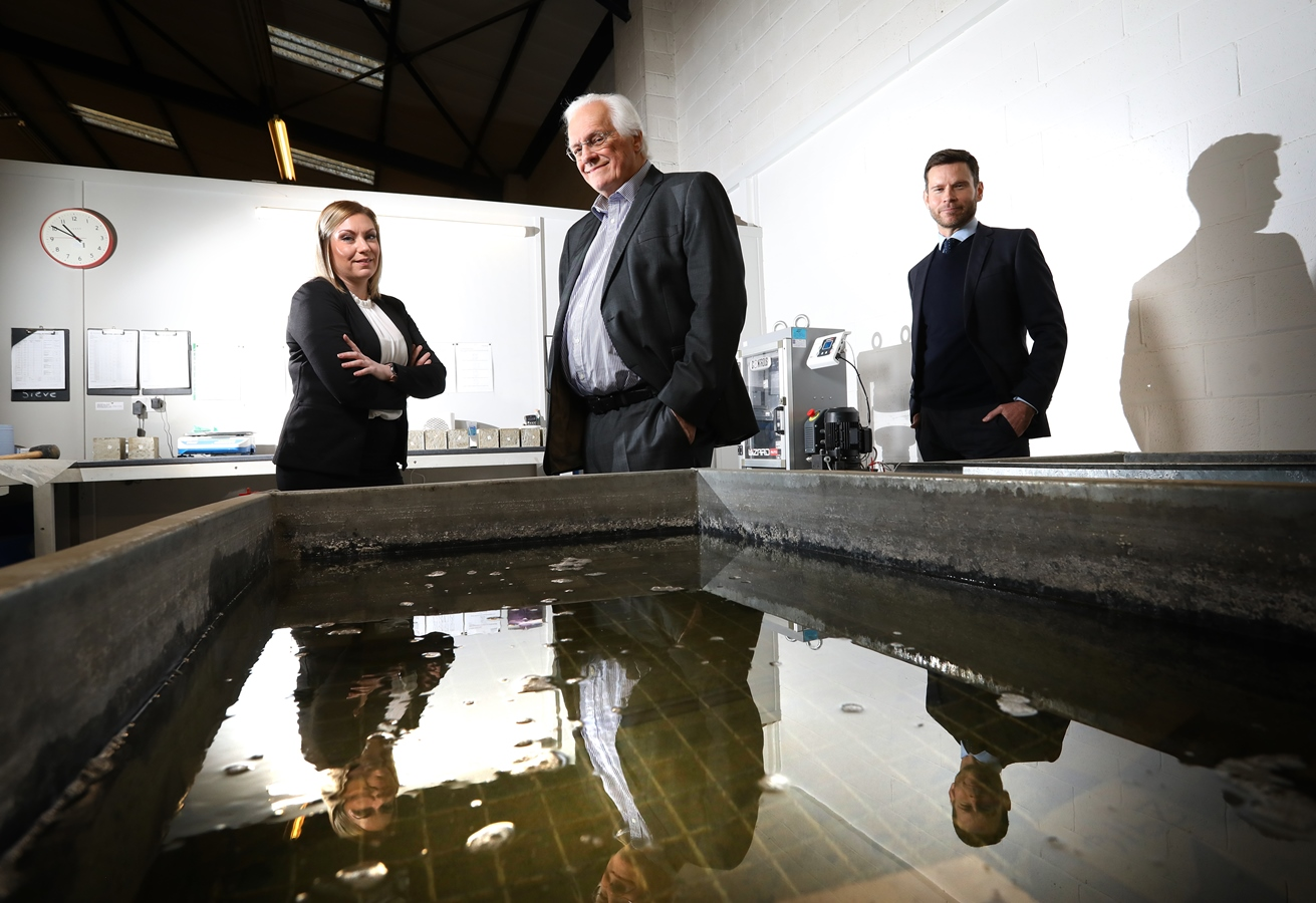 County Durham based Exploration & Testing Associates secures investment to scale up from the North East Growth Capital Fund managed by NEL Fund Managers
